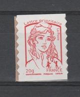 FRANCE / 2013 / Y&T N° AA 851a ** : Ciappa Adhésif TVP LP 20g (de Carnet) - état D'origine - France