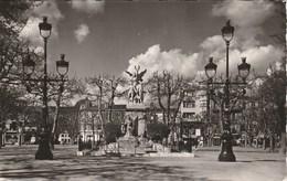 AUBAGNE Cours Maréchal Foch,Monument Aux Morts 1101J - Aubagne