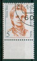 Berlin 1989 / MiNr.  833   O / Used  (f1659) - Oblitérés