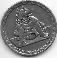 *notgeld  Aachen 25 Pfennig  1921   Fe  54.69/ F1.21 - [ 2] 1871-1918 : Impero Tedesco
