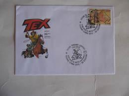 Tex Willer - Fumetti - Comics - Bandes Dessinee - Fumetti