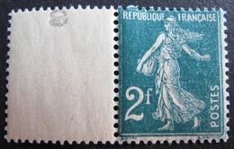 R1692/149 - 1931 - TYPE SEMEUSE - N°239b NEUF** - 1906-38 Säerin, Untergrund Glatt