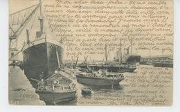 ALLEMAGNE - BREMERHAVEN - Kaiserhafen - Bremerhaven