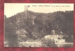Houyet - Vallée De La Lesse - La Halte Du Château D'Ardenne Unused - Houyet