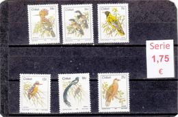 Ciskei  -  Serie Completa  Nueva**  (Fauna Animales - Wildlife Animals) -  10/9319 - Ciskei
