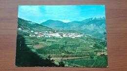 Lisignago  (Val Di Cembra) - Panorama - Trento