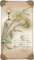 Image Religieuse Voici Le Don De La Tendresse Divine Voici La Réponse De L'amour De Jésus - Images Religieuses