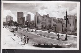 Brasilien Sao Paulo Panorama - São Paulo