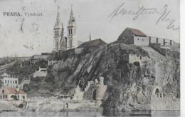 AK 0062  Praha - Vysehrad Um 1910-20 - Tschechische Republik