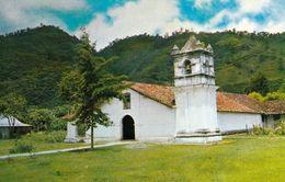 1 AK Costa Rica * Kirche In Orosi - Ein Ort In Der Provinz Cartago * - Costa Rica