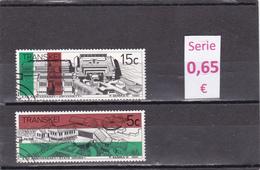 Transkei  -  Serie Completa  Nueva**    -  10/9352 - Transkei