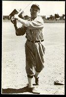 WC962 SAMUEL EARL ( WAHOO SAM ) CRAWFORD  ,  OUTFIELDER, ACTIVE 1899-1927 ( REPRO) - Baseball