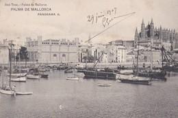 PALMA DE MALLORCA  -  No Paypal  Only Tranfer Bank - Espagne