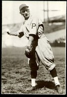 WC963 WALTER RABBIT MARANVILLE . SHORTSTOP , ACTIVE 1912-1935 ( REPRO) - Baseball