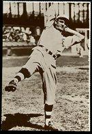 WC965 RICHARD WILLIAM ( RUBE ) MARQUARD  PITCHER  , ACTIVE 1908-1925 ( REPRO) - Baseball