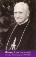 Santino MÁRTON ÁRON Episcopus Transilvaniensis - PERFETTO P82 - Religione & Esoterismo