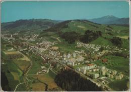 Flugaufnahme - Ebikon - Aerofilms Picture - LU Lucerne