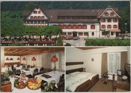 Hotel Restaurant Bar Löwen - Ebikon-Luzern - LU Lucerne