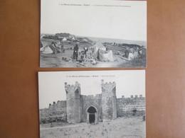 Rabat 2 Cartes - Rabat