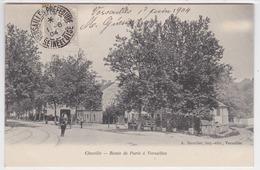 92 - Chaville - Route De Paris à Versailles - Chaville