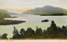 005646  Loch Lomond - Stirlingshire