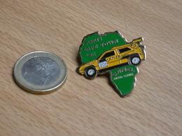 PARIS CAPE TOWN 1992. CITROEN.CAMEL. AFRIQUE. - Rallye