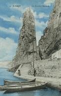 005647  Dinant - Le Rocher Bayard - Dinant