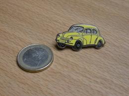 RENAULT 4CH. 4 CHEVAUX. ZAMAC. - Renault