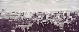 Cagliari   Panorama  Via  Dante    Non  Viaggiata - Cagliari