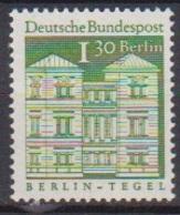 Berlin 1966  Mi-Nr. 284 ** Postfr. Deutsche Bauwerke Aus 12 Jahrhunderten  ( B 1393 )günstige Versandkosten - [5] Berlin