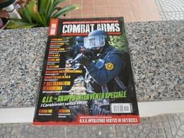 Combat Arms - Febbraio - Marzo 2013 - Libri, Riviste, Fumetti
