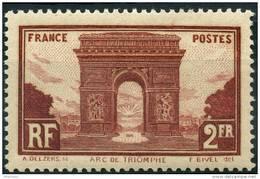 France (1930) N 258  **(Luxe) - Neufs