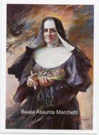 Santino BEATA ASSUNTA MARCHETTI Suore Missionarie Scalabriniane - PERFETTO P83 - Religione & Esoterismo