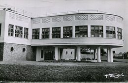 005655  Yaoundé - Le Cercle Municipal - Kamerun