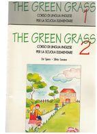 THE GREEN GRASS CORSO DI LINGUA INGLESE PER SCUOLA ELEMENTARE 2 VOLUMI - Enfants