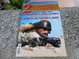 2 Guerra Mondiale - Battaglie - Uomini E Mezzi - Livres, BD, Revues