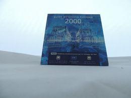 G4 Guida All'unione Europea Del 2000 - CD