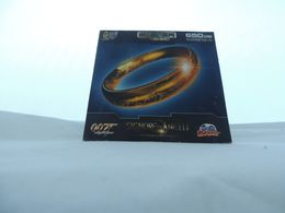 GAMES MACHINE DEMO SIGNORE ANELLI 007 NIGHTFIRE IPERSOCCER SHareware G4 - CD
