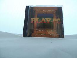 PLAY PC RIVISTA SU CD ROM ANNO 2 N. 14 G4 - CD