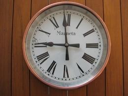 ANTIQUE MAGNETA CLOCK  - EXTREMELY RARE - Gioielli & Orologeria