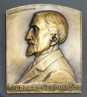 Edgard Herouard - Professeur De Zoologie à La Sorbonne - Professionnels / De Société