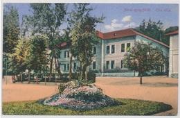 Heviz-health Spa. Ella Villa - Hungary