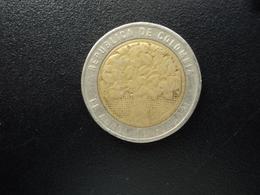 COLOMBIE : 500 PESOS   1996    KM 286     TTB - Colombie