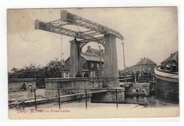Deux-Acren. - Pont-Levis - Lessen
