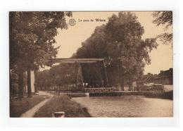 Wiers   Le Pont De Wiers - Péruwelz