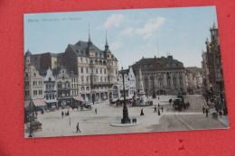 Nordrhein Westfalen Bonn Marktplatz + Tramway NV - Deutschland