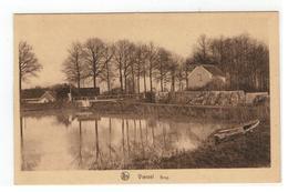 Viersel  Brug - Zandhoven