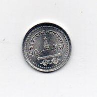 Nepal - 50 Paisa - Vedi Foto - (MW1677) - Nepal