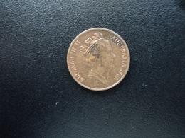 AUSTRALIE : 1 CENTS   1987   KM 78      SUP - Monnaie Décimale (1966-...)