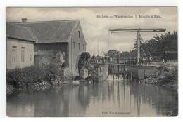 Zichem Sichem - Watermolen  /  Moulin à Eau - Scherpenheuvel-Zichem